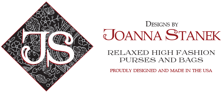 Designs by Joanna Stanek - Designer Purses and Bags